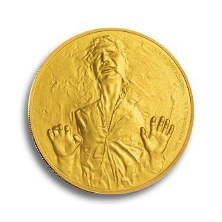 degussa-goldhandel-128152-1-4oz-goldmuenze-starwars-solo-vs