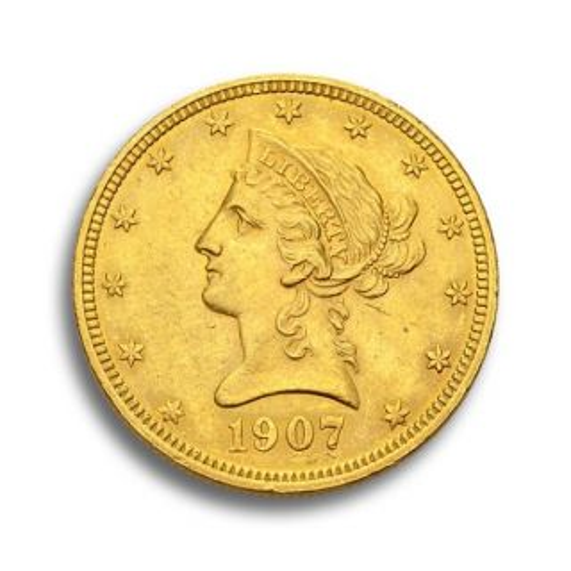 20 USD Gold Coin St. Gaudens